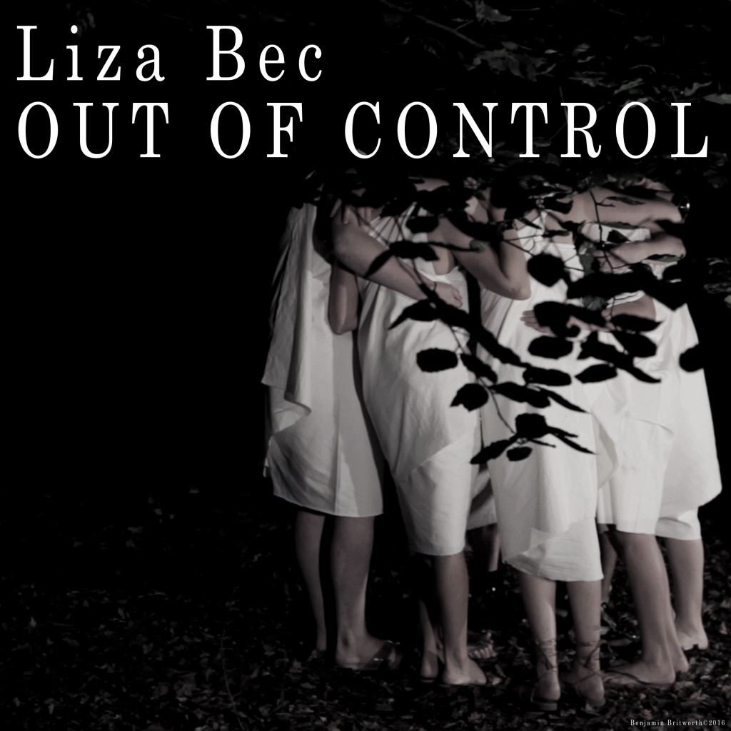 Out Of Control Album Cover