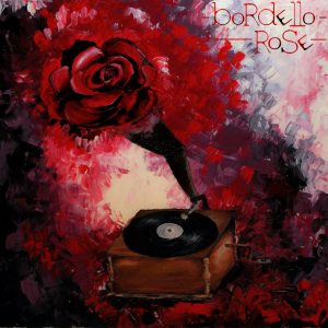 Bordello Rose Album Cover